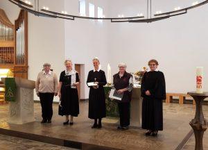 Diakonische Gemeinschaften erhalten Katharina-Zell-Preis