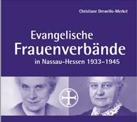 Publikation: Evangelische Frauenverbände im Nationalsozialismus